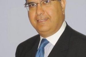Deepak Lalvani