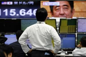 Zombie Abenomics Japan's Missing Economic Revival