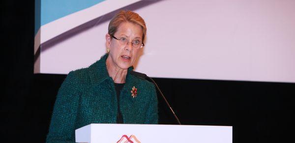 Dr. Marsha Vande Berg