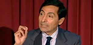 Rogelio Ramírez De la O