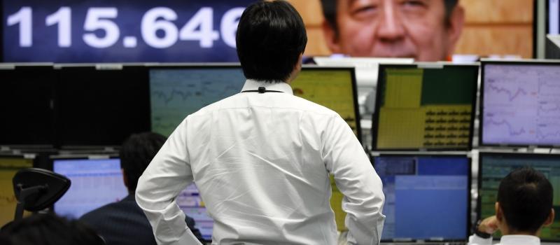 Zombie Abenomics Japan's Missing Economic Revival