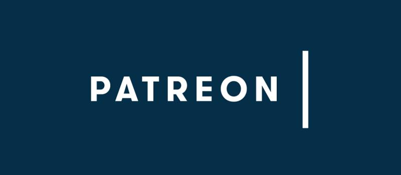 You can now read our content and support us on Patreon